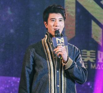 王力宏2018世界巡演启动