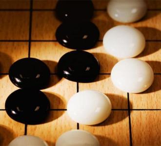 如何玩好五子棋