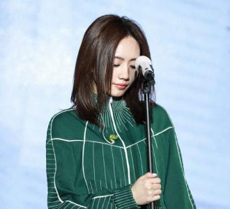刘惜君首次献唱3首新歌