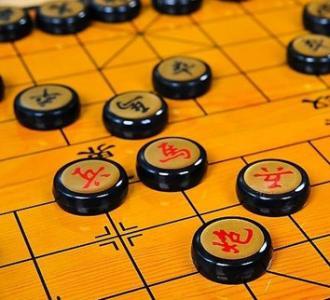 天奇趣说象棋残局
