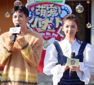 """刘涛放飞自我""""扮蛇精"""""""